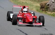 Estel Bouche, Yannick Latreille, Durtol Orcines, Norma, Formule Renault, CFM, Montagne