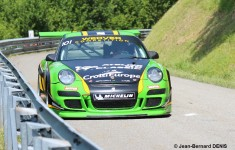 Hombourg, Nicolas Werver, Porsche, Montagne, CFM, cfm-challenge